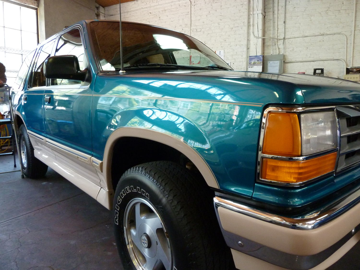 Auto Detailing San Francisco Gallery Sf 49