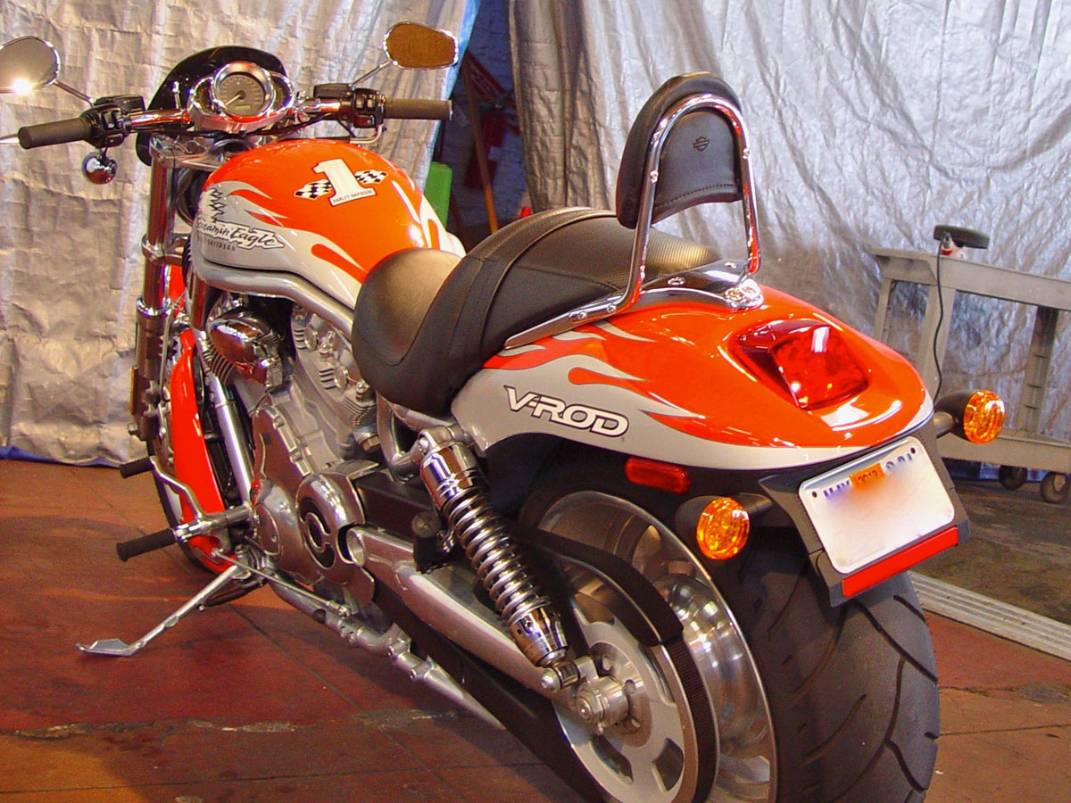 Motorcycle Detailing San Francisco Gallery Sf 55